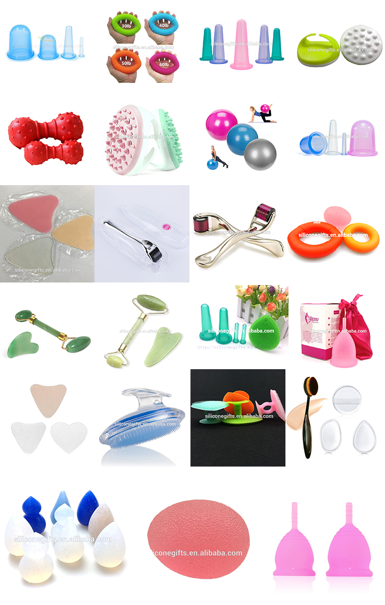 Jade Roller for Face + Gua Sha Scrapping Massage Tool + Anti-Aging Eye Roller