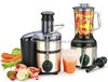 industrial masticating juicer ks-3000 (80-100kg/hr)