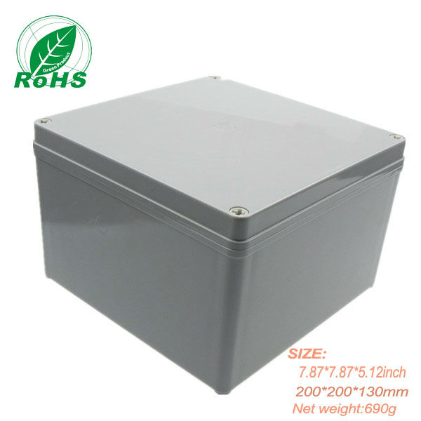 2013 New junction box wiring weatherproof junction box