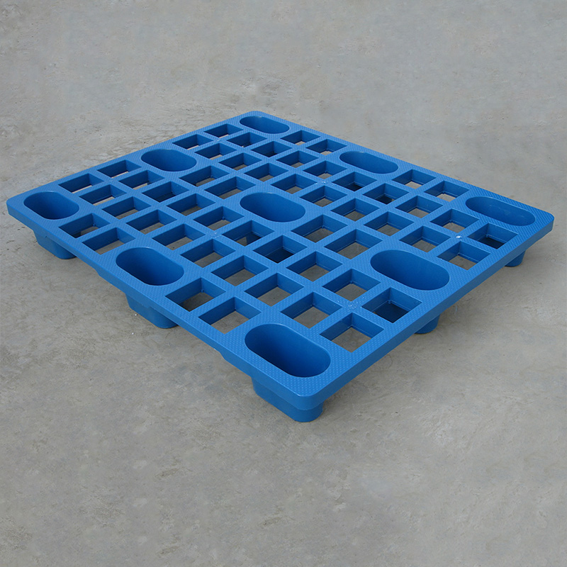 Travaso di classificazione pallet in plastica in malesia