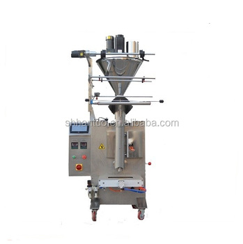 Automatic Wheat Flour Powder Packing Machine 500g 1kg