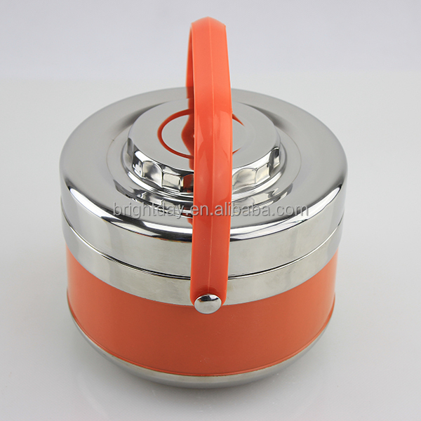 Colorful tinffin box Leakproof thermos lunch box stainless steel hot lunch box & Colorful Tinffin Box Leakproof Thermos Lunch Box Stainless Steel ... Aboutintivar.Com