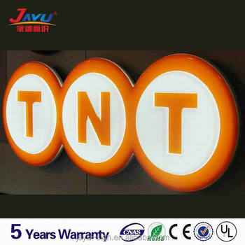 Led Auto Logo Verlichting Borden Voor 4 S Winkel Hoge Kwaliteit Led