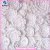 wholesale Christmas wedding decorations artificial flowers wall