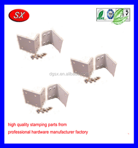 custom Refrigerator Drawer Slide Bracket Set metal connecting brackets for  wood