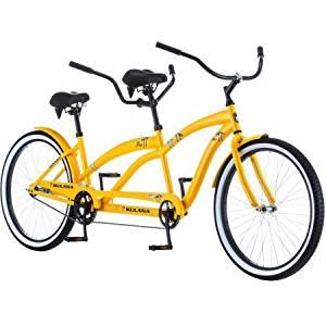 """26"""" Kulana Lua Tandem Bike"""