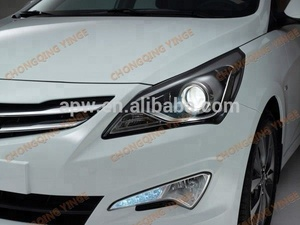 Verna 2008, Verna 2008 Suppliers and Manufacturers at