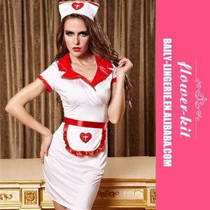 a812630eea8 China Sexy Hot Nude Nurse Doctor Costume