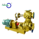QGB Series Stainless Steel bitumen gear pump cast iron rotary pump small internal pump for bitumen