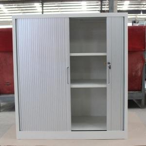 Steel Roller Shutter Door Storage Cabinet Supplieranufacturers At Alibaba