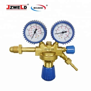 Maxy Oxygen Acetylene Pressure Regulator For Welding