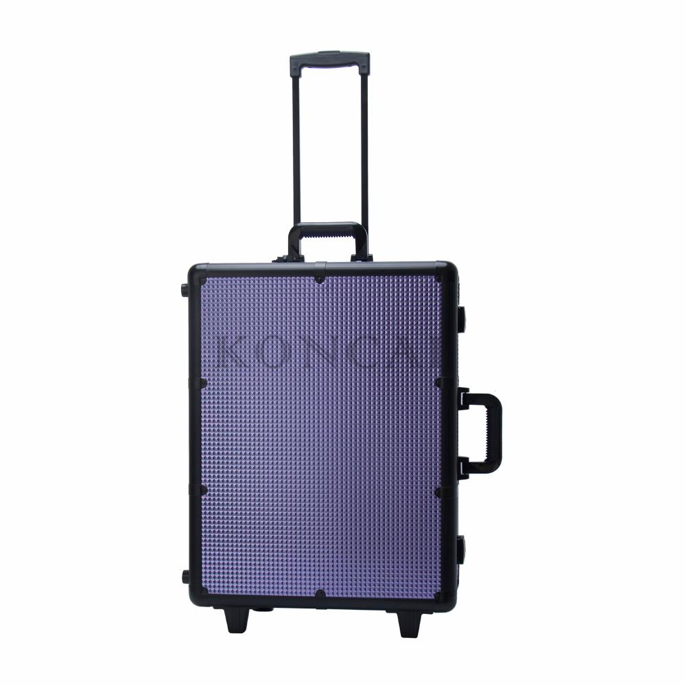 beauty case aluminium KC-213 beauty case travel Details 5