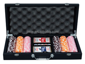 300pcs poker chips mystic dreams slot review