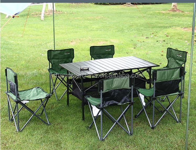 Outdoor Portable Table Outdoor Folding Table Outdoor