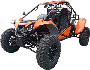 110HP 80KW strong power buggy 4x4 1500cc go kart