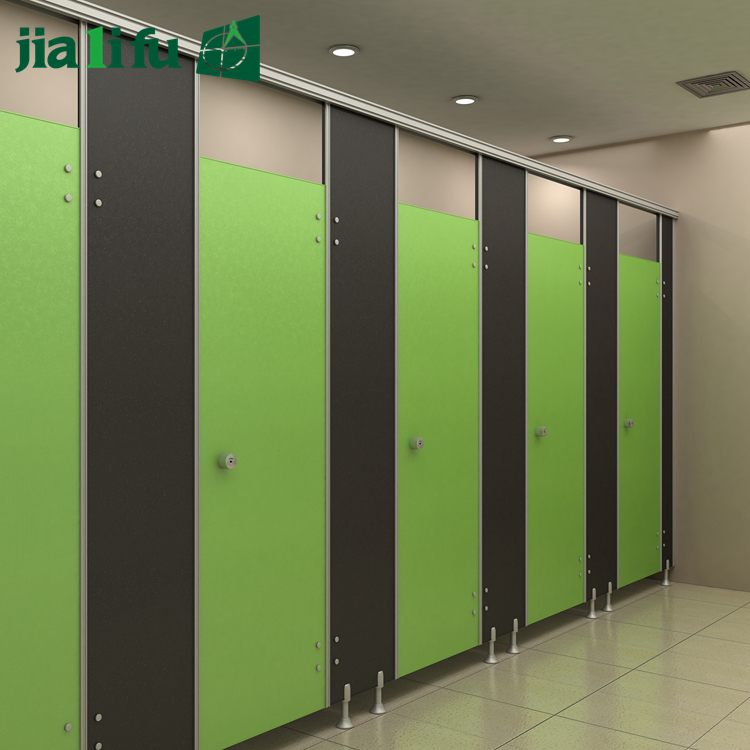 alibaba cubicles toilet and at door waterproof showroom doors commercial washrooms cubicle manufacturers suppliers com