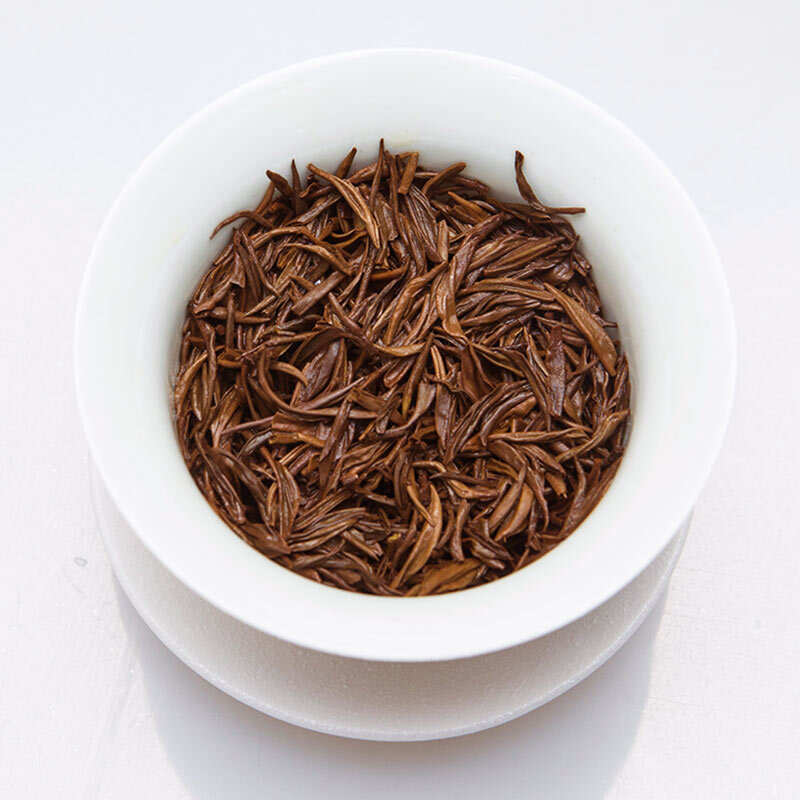 Black tea for sale refined chinese gift tea with high quality - 4uTea | 4uTea.com
