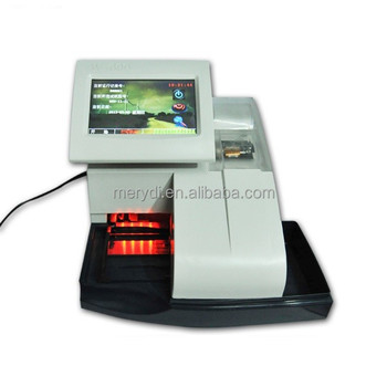 CE FDA certified semi automated Urine chemistry Analyzer urine test machine hospital use W-600