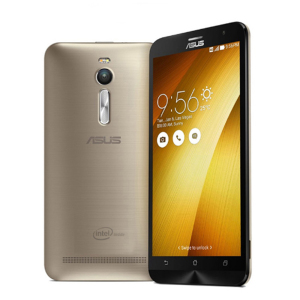 Zenfone 2 ZE551ML Intel Atom Z3580 Android 5.0 Mobile Phone 4GB 32GB 13.0+5.0MP Cameras Smartphone 5.5Inch 3000mAh