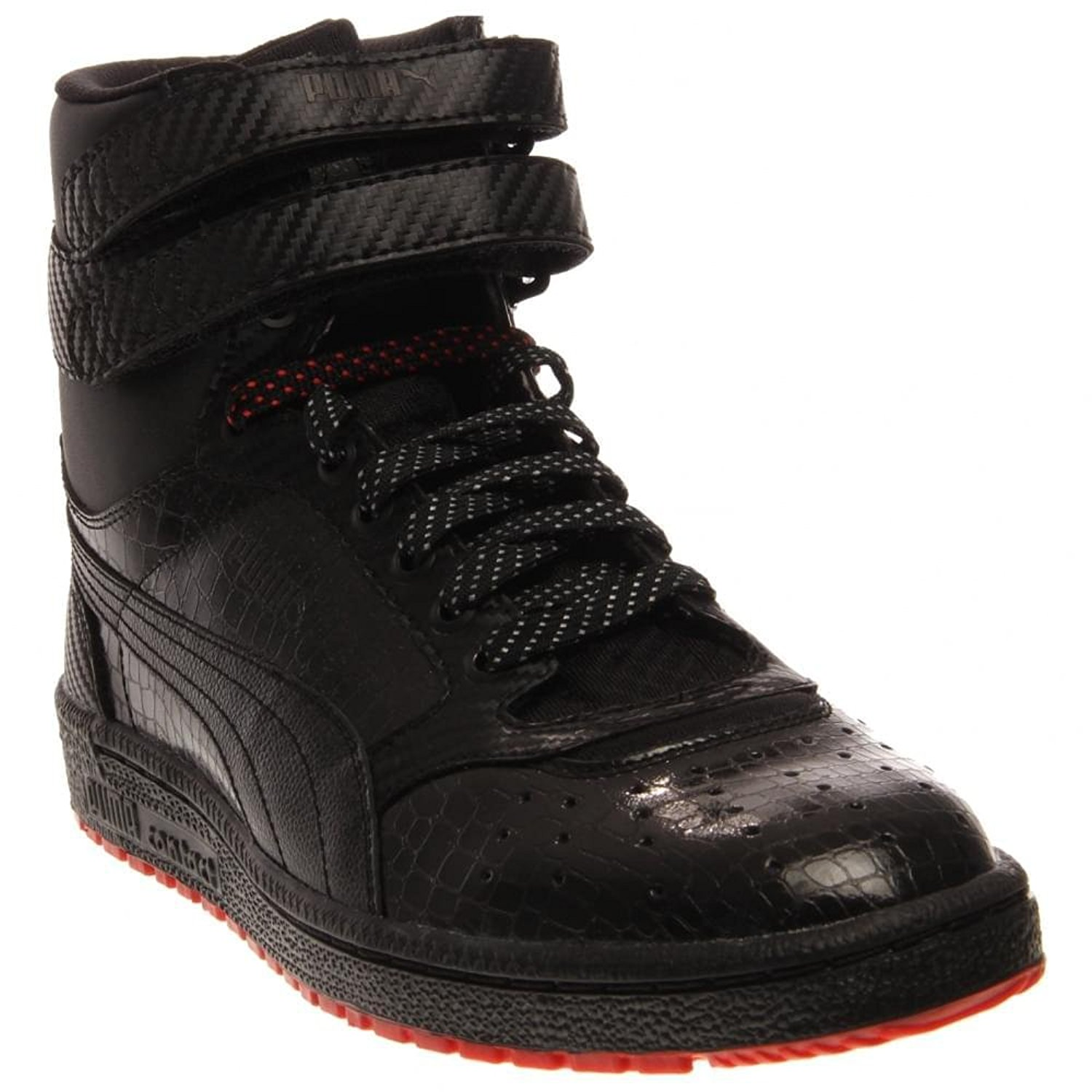Buy Puma Sky II Hi Carbon Men's Basketball Shoes in