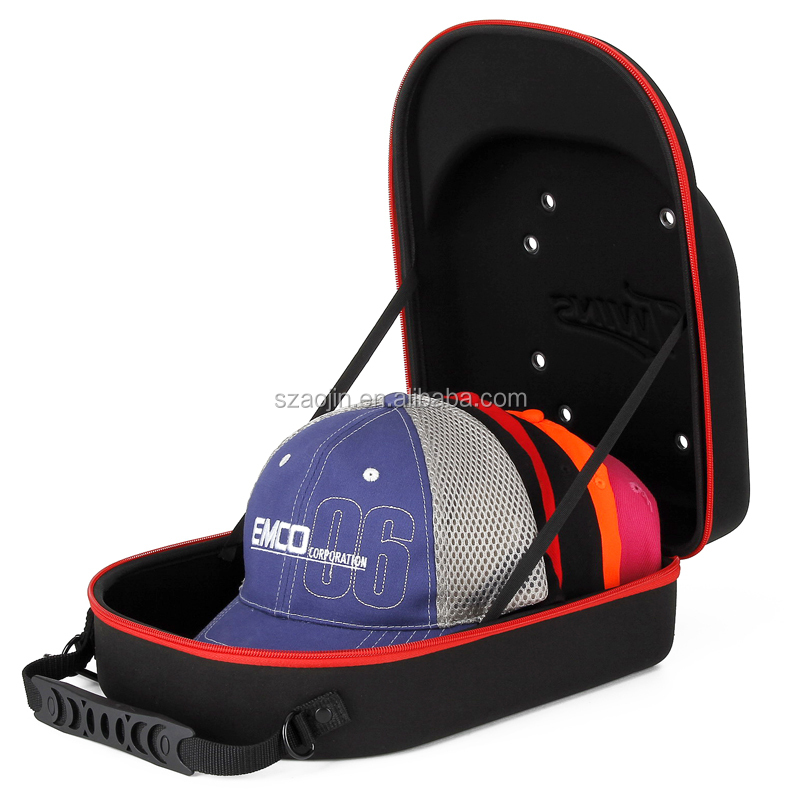 Hat Storage Sport baseball cap box carrier