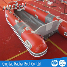 26.3ft 8.0m inflatable rafting fishing boat for sale
