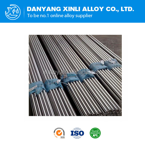 UNS N07718 standard ,Best wholesale price nickel <strong>alloy</strong> round bar Inconel 718