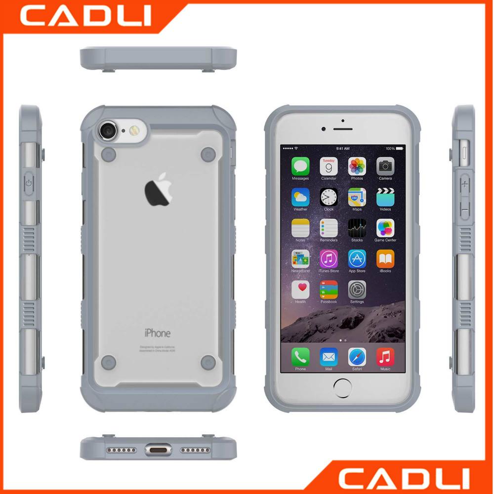 cacbb3bbab3 Accesorios celulares forro estuche Antideslizante para iphone 4s / 5s / 6s  / 6plus / 7