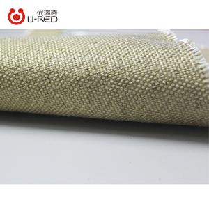 Fireproof Fiberglass Mat Material Vermiculite Coated Fiberglass Cloth