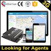 satellite cell phone locator gps gsm alarm system for 3g vehicle gps tracker
