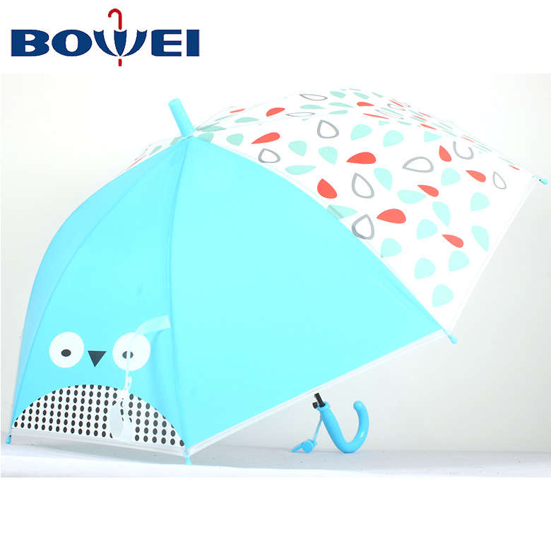 2020 high quality durable outdoor rainproof kids umbrella