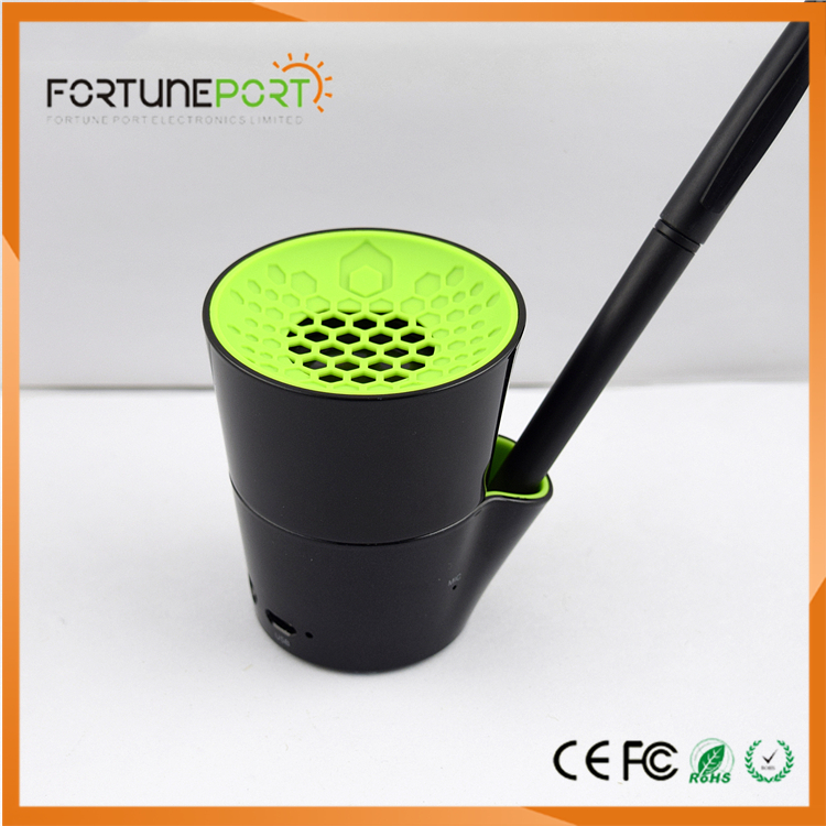 Brand New Best Price Best Design Easy Carry Portable Speaker For Promotion Items