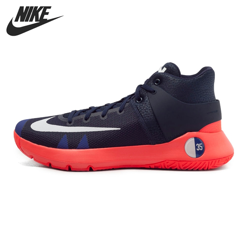 Nike High Top Basketball Shoes Men