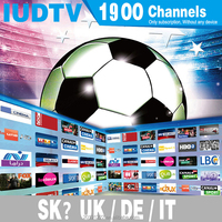 Online Shopping Free Shipping Half Year IUDTV Arabic Subscription Support Android Smart TV BOX MAG 250 M3U Android APK Download