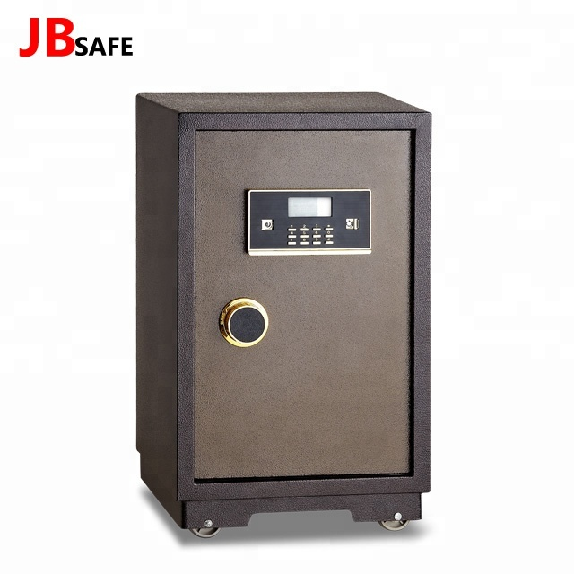 [JB]Home Security Money/ Cash deposit Safe Key operated Locking safe deposit box [fy720]