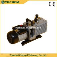 Small electric rotary vane water pump