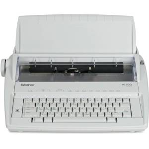 "Ml-100 Typewriter ""Product Type: Multifunction/Office/Typewriters"""