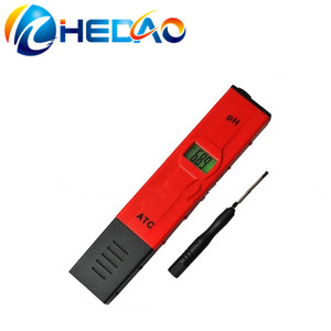 alibaba china Digital ORP PH controller with high accuracy