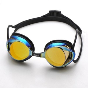 2015 factory sales best swimming goggles