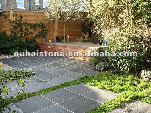 Suelo para jardin awesome suelo de jardin con llagas de - Suelos para jardin ...