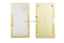 For Samsung Galaxy s6 edge Mobile phone LCD Glass screen positioning laminating mold mould