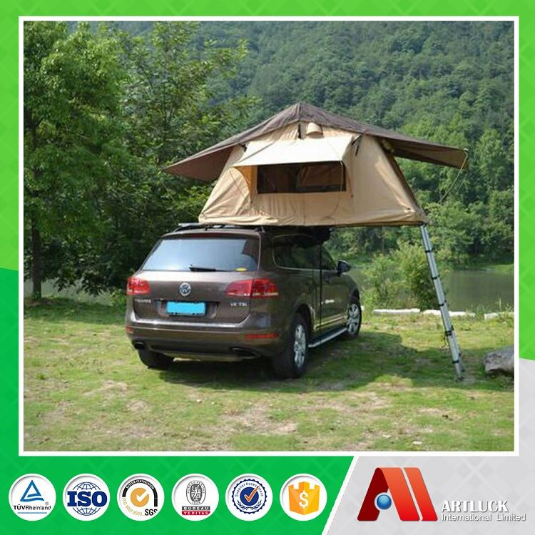 SUV Car Roof Top Tent