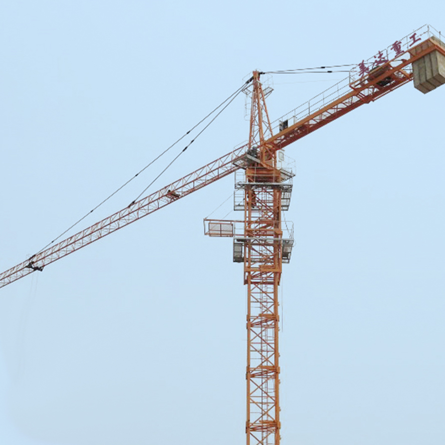 grue a tour qtz 40 ( 4808) with external climbing
