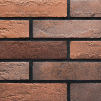 Outdoor Standard Red Brick Size Wall Ceramic Tiles