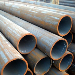carbon seamless steel pipe 20 inch ms steel pipe Q345D S355J0