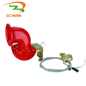 Most buyers like Loud Cow bell sound horn 12v