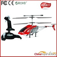 R21827 45CM 2.4G 3.5CH RC Simulation Console Remote Control Helicopter Manufacturer