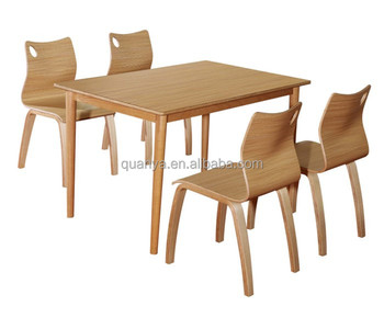 High quality wooden home furniture dining room table and for High quality dining room furniture