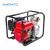 Promotional powerful gasoline engine water pump gas water pump