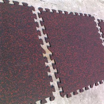 Interlocking Rubber Gym Floor Tile Buy Rubber Gym Floor Tilegym